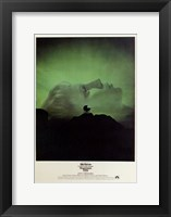 Framed Rosemary's Baby