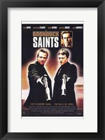 Framed Boondock Saints - style B