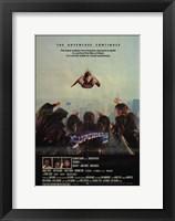 Framed Superman 2 Cast
