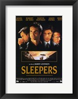 Framed Sleepers