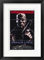 Framed Terminator - Foreign - style B