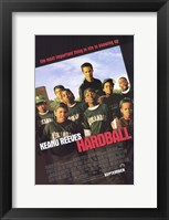 Framed Hardball