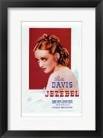 Framed Jezebel - Woman