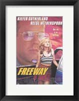 Framed Freeway