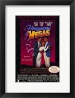 Framed Honeymoon in Vegas Caan Cage Parker