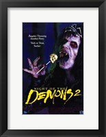 Framed Night of the Demons 2