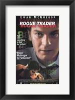 Framed Rogue Trader