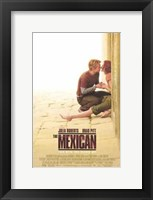 Framed Mexican