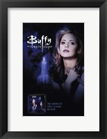 Framed Buffy the Vampire Slayer