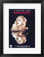 Framed Truth or Dare A Letto Con Madonna