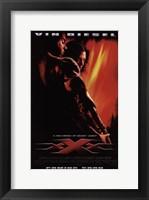 Framed Xxx