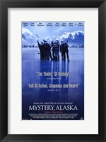 Framed Mystery Alaska Movie