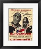 Framed Dr Strangelove  or: How I Learned to Sto - movie