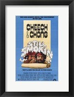 Framed Cheech and Chong: Still Smokin'
