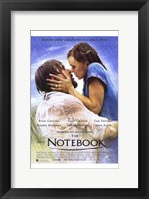 Framed Notebook