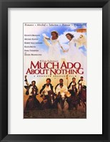 Framed Much Ado About Nothing The Film