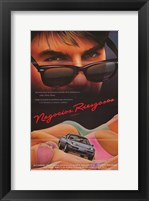 Framed Risky Business Tom Cruise