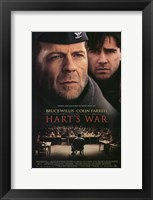 Framed Hart's War