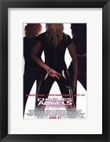 Framed Charlie's Angels: Full Throttle