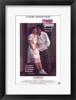 Framed Frankie Johnny
