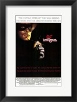 Framed Legend of the Lone Ranger