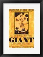 Framed Giant, c.1956 Edna Ferber