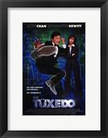 Framed Tuxedo