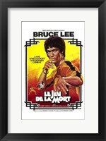 Framed Game of Death French