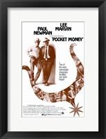 Framed Pocket Money