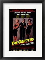Framed Grifters (characters)