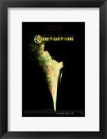 Framed Constantine