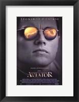 Framed Aviator Leonardo DiCaprio