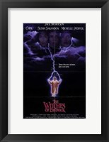 Framed Witches of Eastwick