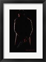 Framed Unforgiven