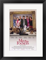 Framed Meet the Fockers