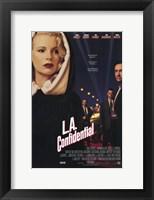 Framed La Confidential