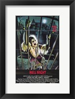 Framed Hell Night
