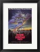 Framed Return of the Living Dead 2