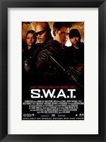 Framed Swat