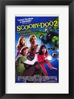 Framed Scooby-Doo 2: Monsters Unleashed