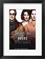 Framed Hours