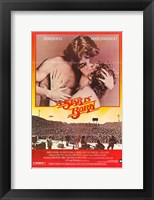 Framed Star is Born Streisand