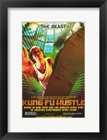 Framed Kung Fu Hustle The Beast
