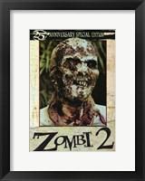 Framed Zombi 2