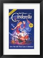 Framed Cinderella VHS