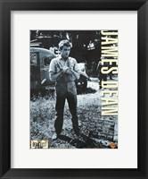 Framed James Dean Fest