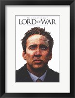 Framed Lord of War