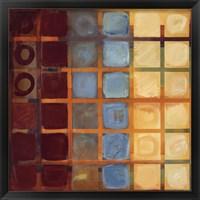 Framed Cubed