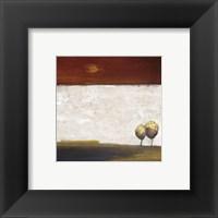 Framed Treetops II