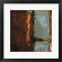 Framed Copper Age II